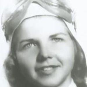 Mary Anna Martin Wyall