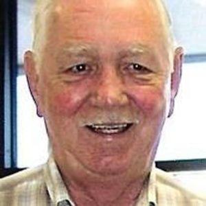Douglas E. Barnes
