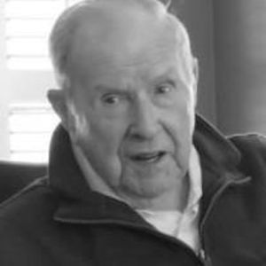 Donald Edwin Gillespie