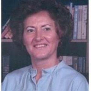 Nina Josephine Gentry
