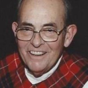 Richard G. Frazier