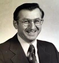 Clement Levon Boyajian obituary photo