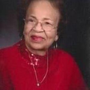Alma Moore