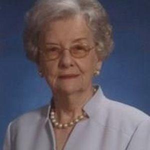 Martha Doss Kiser