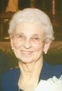 Nedia O'Brien Doumit Hebert obituary photo