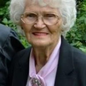 Mildred Hudson Byars