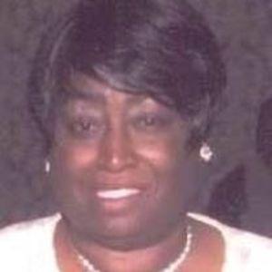 Lois Yvonne Baker Martin