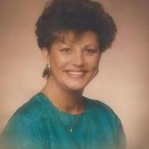 Carol Ann Caswell