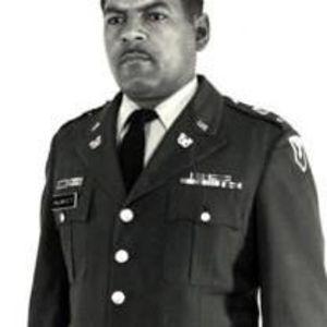 Ernest Pharoll Williams