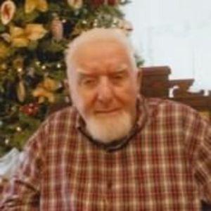 Donald Frances McMillan