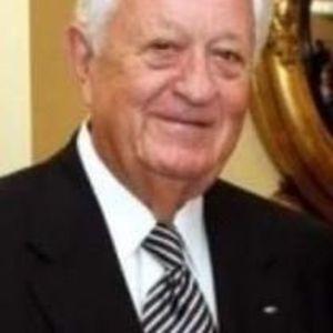 James Ed Glover