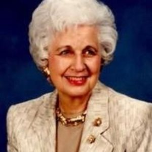 Sarah Margaret Smith