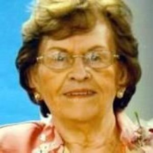 Hazel Hendrix Shaw