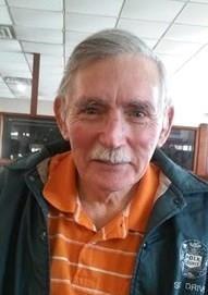 James Earl Thomas obituary photo