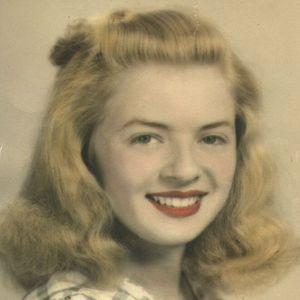 Mrs. Joann M. Andrek
