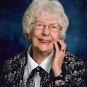 Elisabeth Murphy Alford