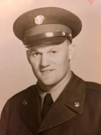 Herbert A. Schwarz obituary photo