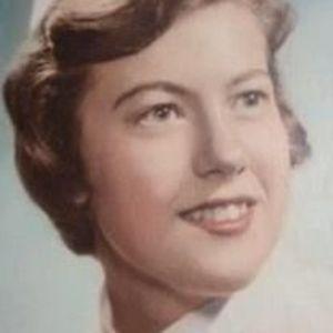 Nancy A. Robinson