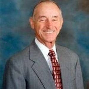 James Randolph Hewatt