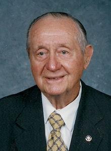 """Mr. Arthur Eugene """"Gene"""" Caruthers"""