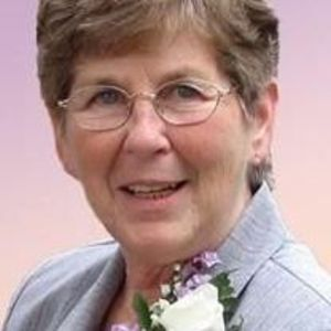 Dorothy Ann Taylor