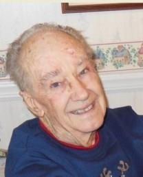 John Mefford obituary photo