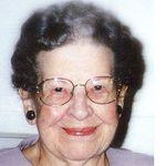 Elinor V.  Perkins