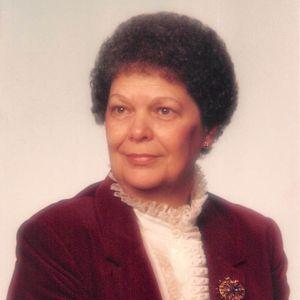 Eloise Champion Jones Obituary Photo