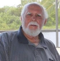 Leon D. Fiedler obituary photo