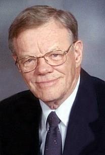 Edward C. Dicke obituary photo