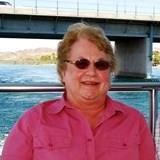 Marjorie Ann Beatty obituary photo
