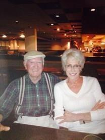 Calvin Frederick Hensley obituary photo