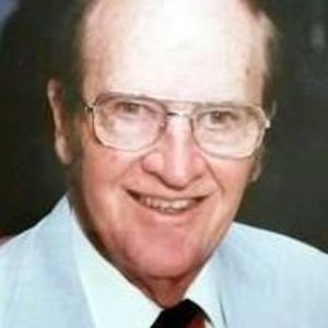 Donald Robert Haworth