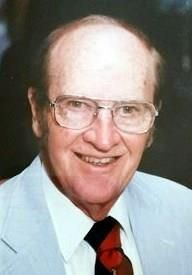 Donald Robert Haworth obituary photo