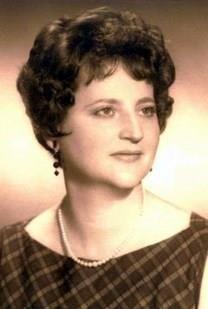 Matilde Berrios obituary photo