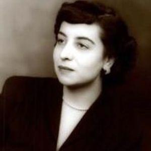 Mary Jane Vetrano