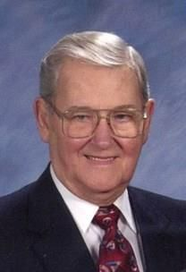 Virgil J. Smiley obituary photo