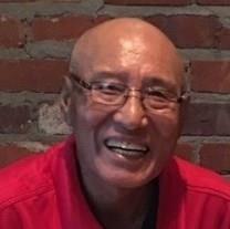 Charlie Changil Choe obituary photo