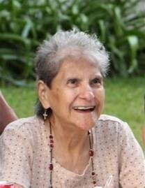 Margarita Trevino MUNOZ obituary photo