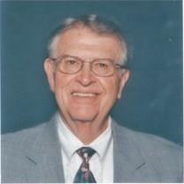 Samuel M. Long obituary photo