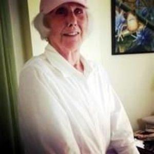 Dorothy Patty Clark