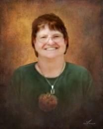 Teresa Ann Cassidy obituary photo