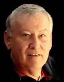 Frank J. Srejma obituary photo