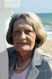 Nora Lee Swinson obituary photo