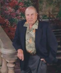 Antonio Mendez obituary photo