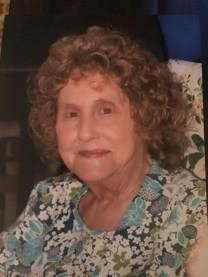 Joan Grillo obituary photo