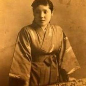 Toshiko Tanaka Golden