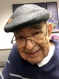 Raynaldo Garcia, Sr. obituary photo