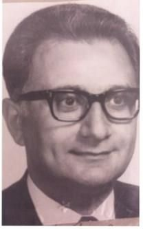Amir Nezameddin Nahavandi obituary photo