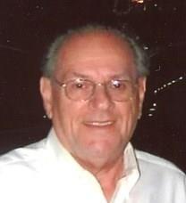 Edward V. DiPietro obituary photo